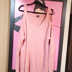 Torrid size3 sweater